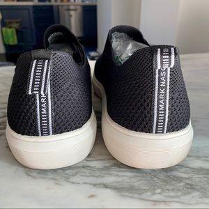 asustado delicadeza Mimar  Skechers Shoes | Skechers Mark Nason Cedar Knit Pull On Sneaker | Poshmark